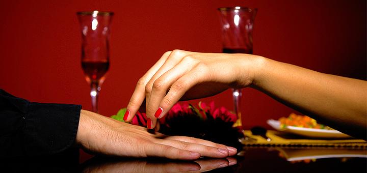 4 чистящих средства, без которых не состоится романтический ужин