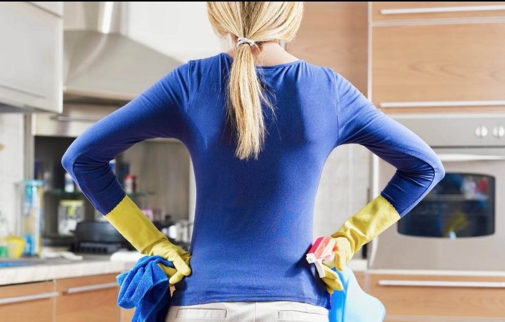 4 чистящих средства, без которых сложно сделать хорошую уборку