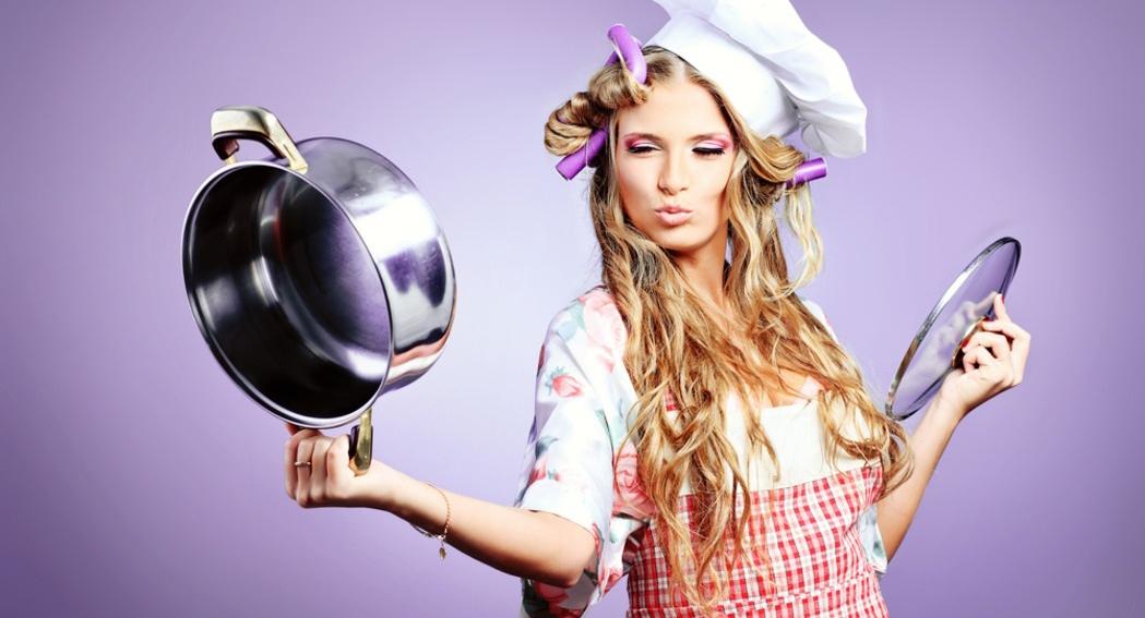 Тест для уверенных в себе домохозяек: знаете ли вы правила уборки?