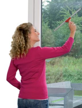 чем помыть окна