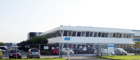 Компания HG International B. V.