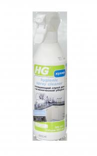 Очищающий спрей для гигиеничной уборки HG