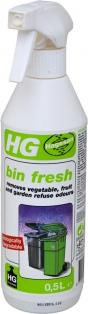 Освежитель для мусорных контейнеров HG