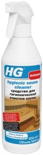 Средство для гигиенической очистки сауны HG
