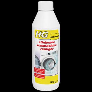 Чистящее средство для устранения неприятных запахов стиральных машин HG