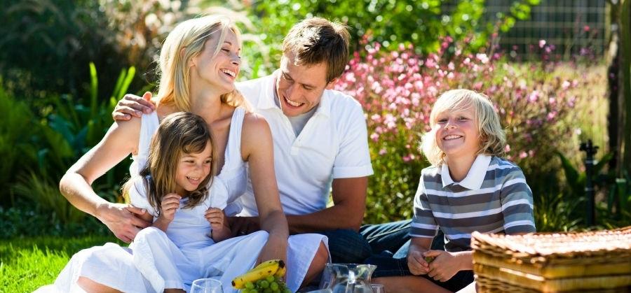 Замечательное лето с HG! 5 великолепных средств для дома и дачи