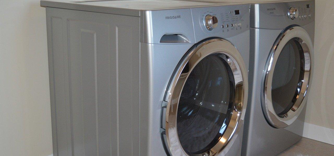 Откуда запах? Ухаживаем за стиральной машиной вместе с HG!