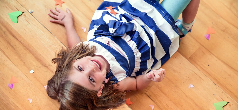 Порядок в детской: убираем быстро и эффективно!