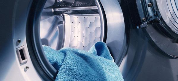 Чем очистить стиральную машину