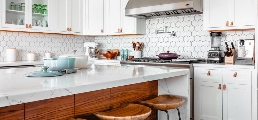 Чистим до блеска! Как добиться идеальной чистоты на кухне?