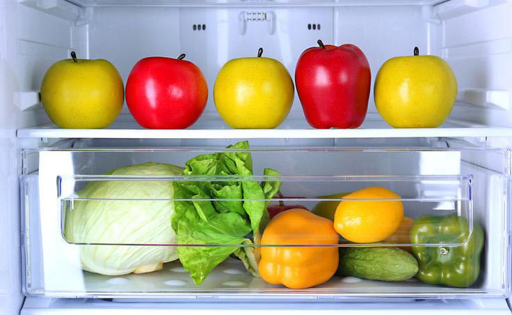 Генеральная уборка в холодильнике: зачем, как и какие средства предпочесть?