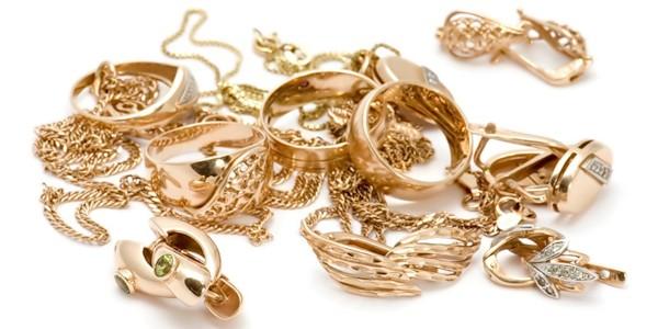 Лучшие друзья девушек — это не только бриллианты.  Возвращаем блеск всем ювелирным изделиям!