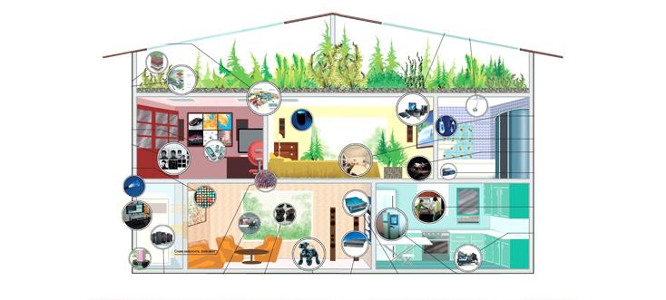 5 технологий уборки квартиры через 10 лет