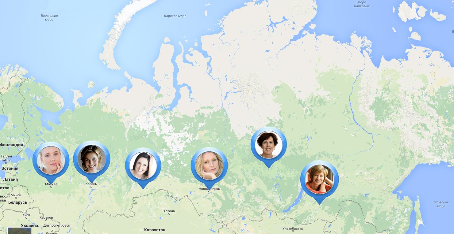 От Москвы до Читы. Как хозяйки используют средства HG?