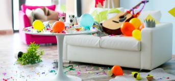 30 советов, как вернуть дому жилой вид после праздников