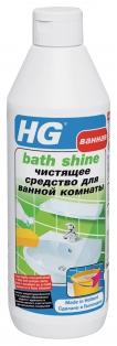 Чистящее средство для ванной комнаты HG