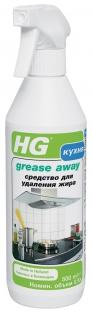 Средство для удаления жира HG