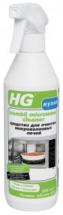 Средство для очистки микроволновых печей HG