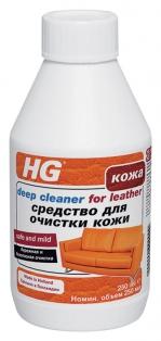 Средство для очистки кожи HG