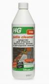 Средство для очистки брусчатки, бетона и тротуарной плитки