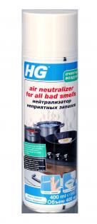 Нейтрализатор неприятных запахов HG