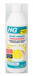 Средство для мытья межплиточных швов HG
