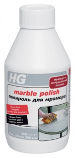 Полироль для мрамора HG