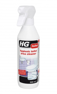 Средство для очистки туалетной комнаты HG